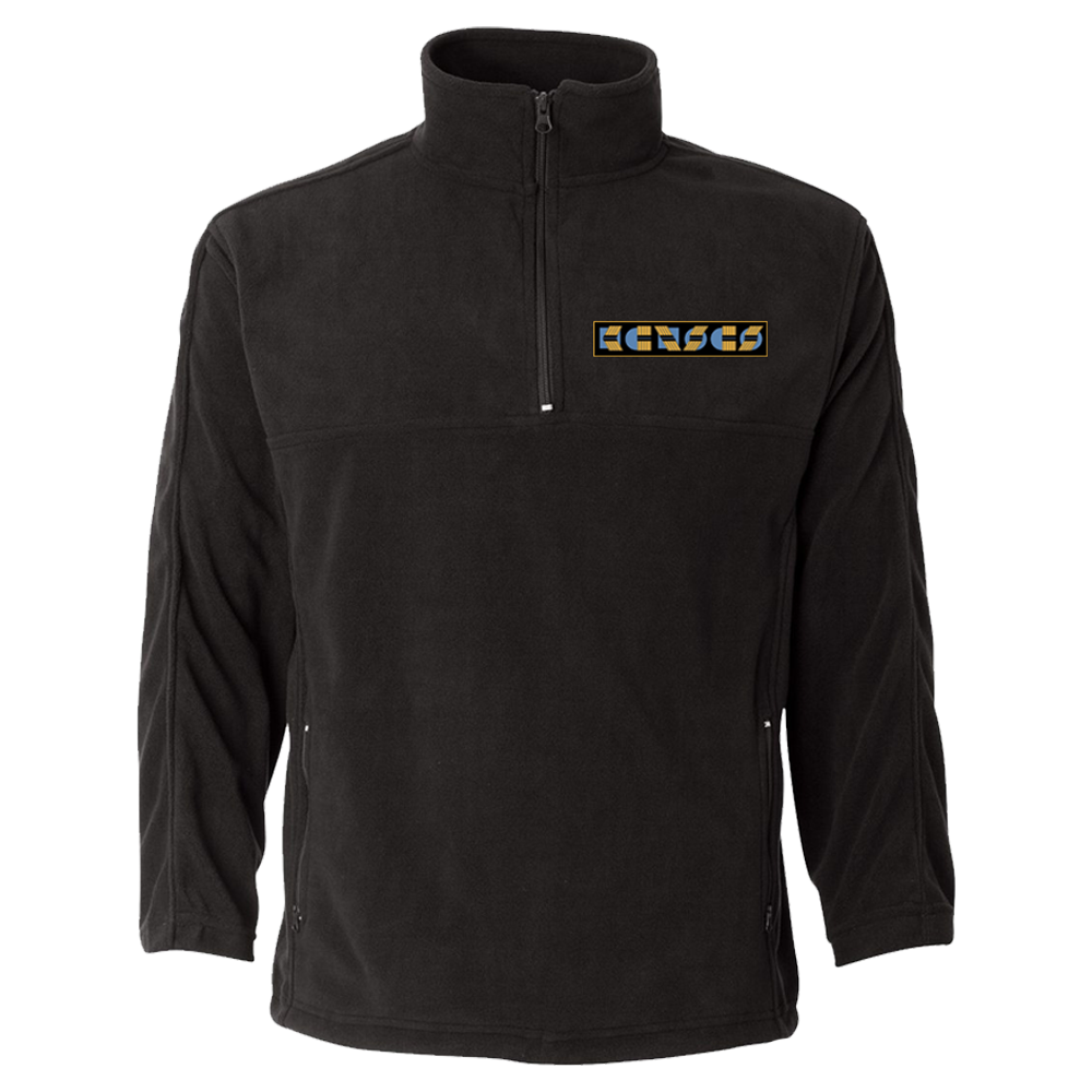 Logo Fleece