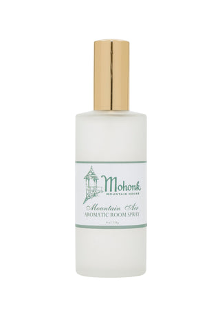 Mountain Air Aromatic Room Spray