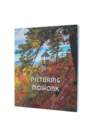 Picturing Mohonk