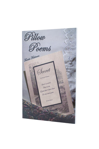 Pillow Poems