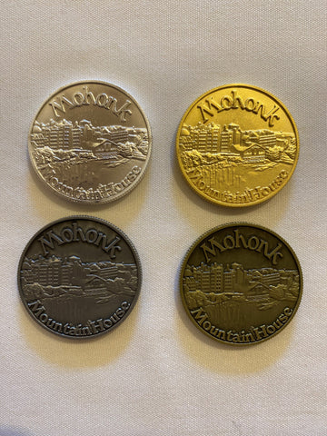 Souvenir Collector Coins