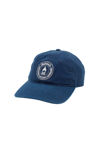 National Historic Landmark Seal Hat