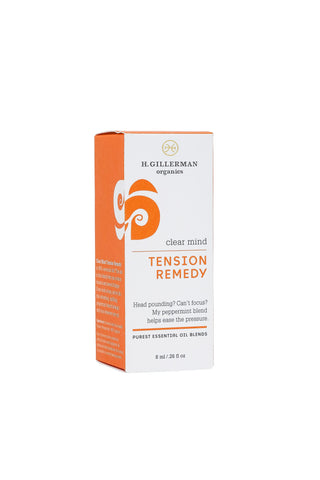 HGillerman Tension Remedy