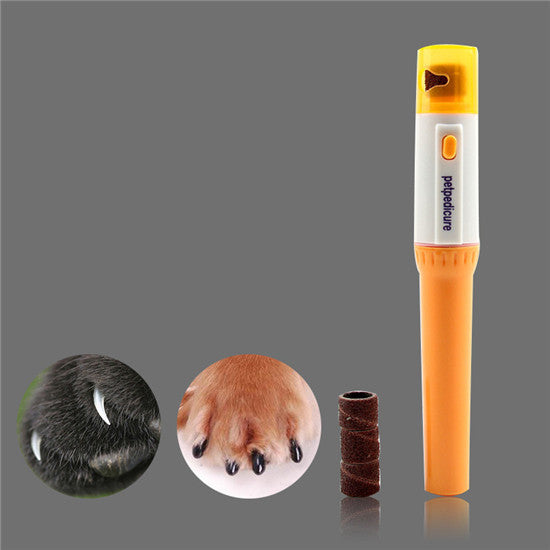 Cat Paw Nail Trimmer