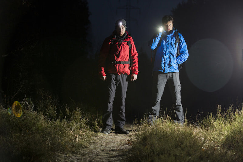 A Scout's Guide to Night Hiking (Always Be Prepared!)