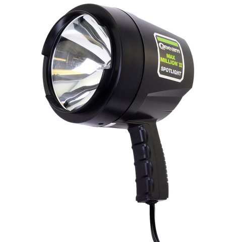 Q-Beam Performance 563 Rechargeable Spotlight