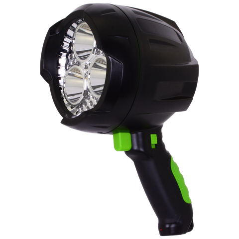Q-BEAM® NOCTURNAL SPOTLIGHT