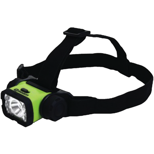 Q-BEAM® PINNACLE HEADLAMP