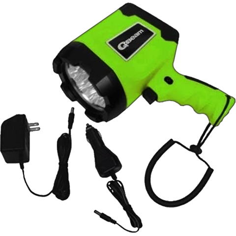 Q-Beam Performance Night Vision 682 Rechargeable Spotlight