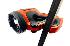 Q-BEAM® CLAMP LAMP