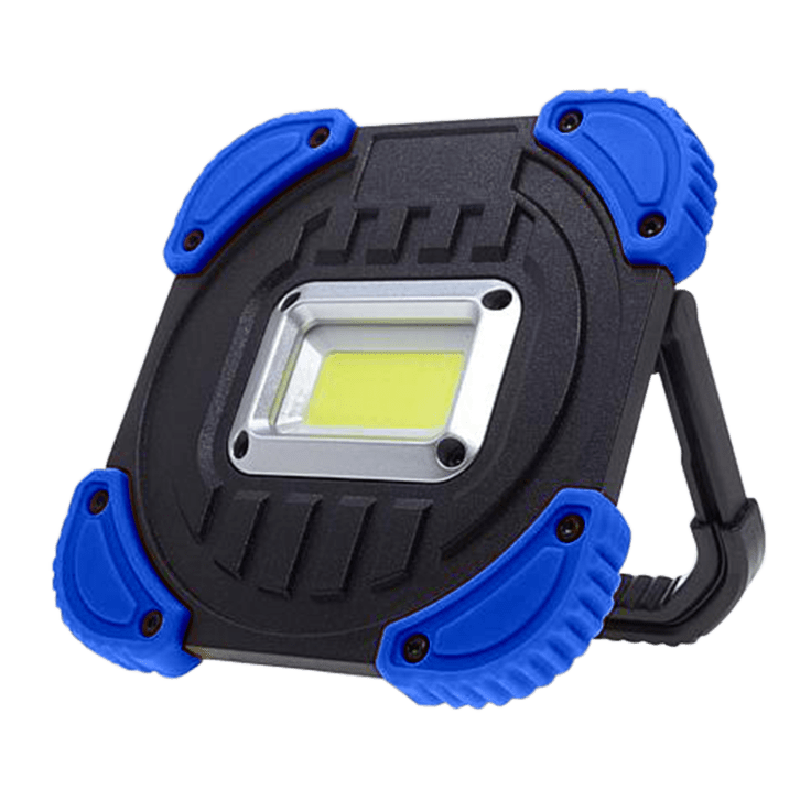 Q-Beam 500 Lumen COB Floodlight