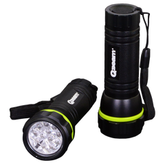 Q-Beam Performance 80 2-Pack Aluminum Flashlights