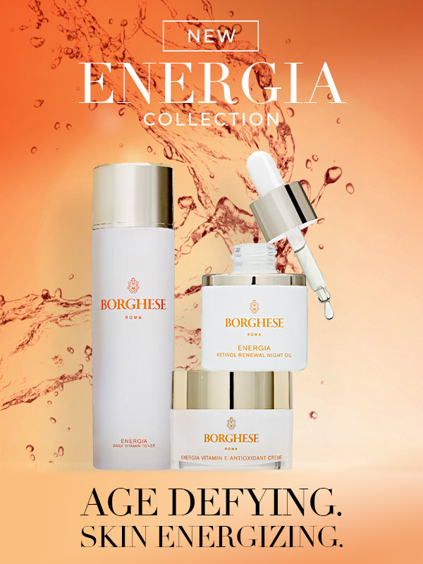 ENERGIA Vitamin-Powered Collection Mobile