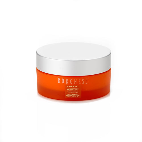Cura C Vitamin C Face Treatment