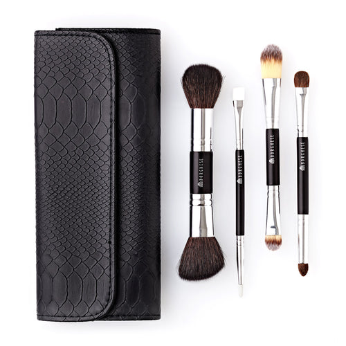 Double Ended Brush Set