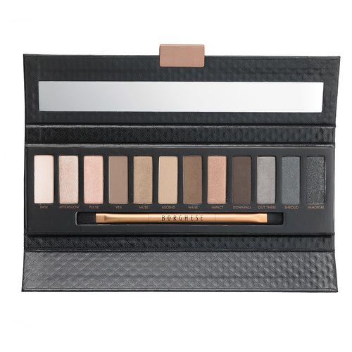 Shadow and Light Eyeshadow Palette