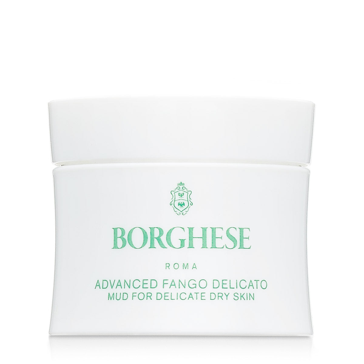 Advanced Fango Delicato Moisturizing Mud Mask Mini