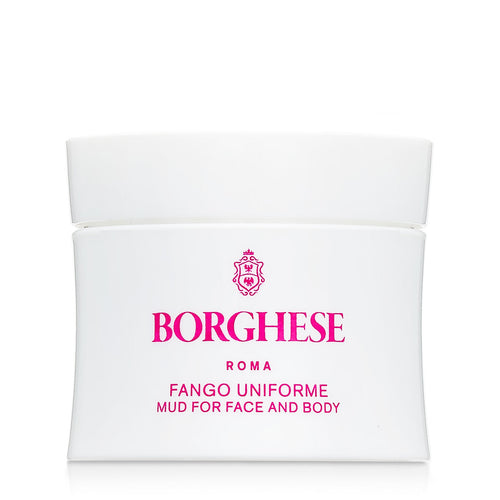 Fango Uniforme Brightening Mud Mask Mini