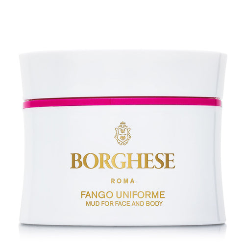 Fango Uniforme Brightening Mud Mask