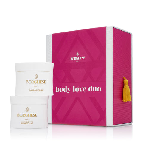 Body Love Duo