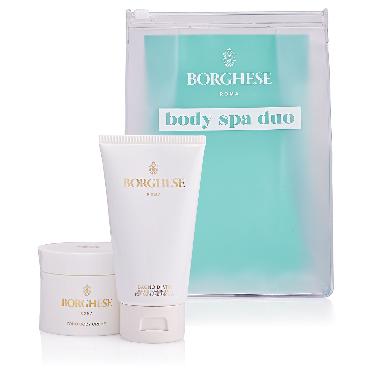 Body Spa Duo
