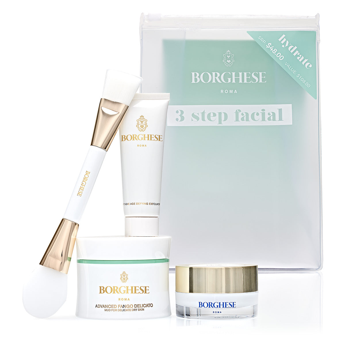 3-Step Hydrating Facial Set
