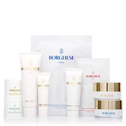 Mini Skincare Essentials Set