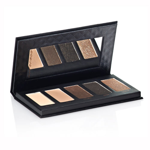 5 Shades of Desire Eyeshadow Palette