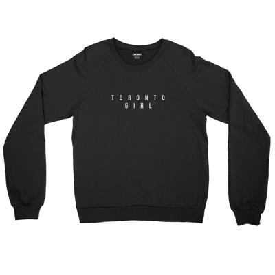 Toronto Girl Sweater