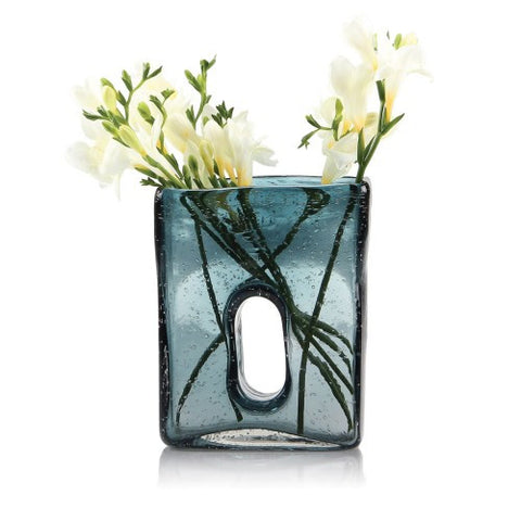 Bliss Large Square Vase
