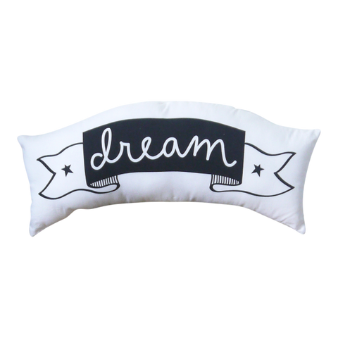 Love and Dream cushion