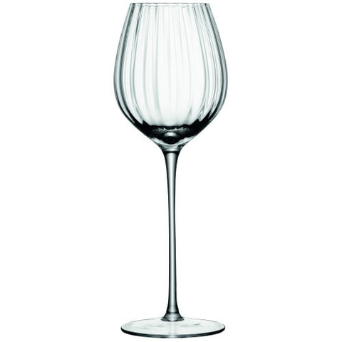 Aurelia white wine glass set of four