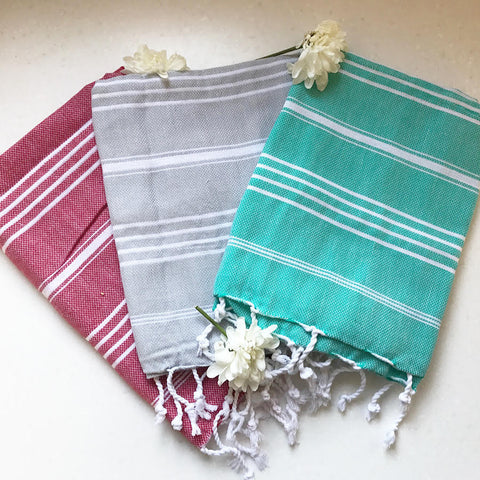 Kids Hammam Towels