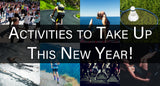 New Year Resolution - Go Better Ways to Mend Your Fitness Goals