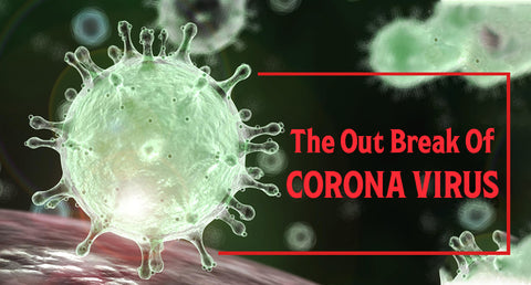 NOVEL CORONAVIRUS OUTBREAK AND SAFETY MEASURES
