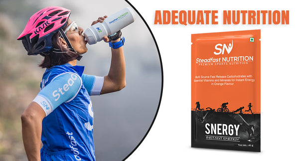 SNERGY FUELS YOUR SPORT FOR PERFORMANCE