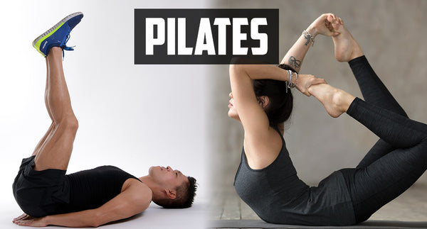 PILATES - BODYWEIGHT RESISTANCE TRAINING AND ITS BENEFITS