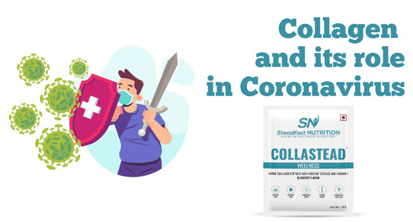 COLLAGEN AND ITS ROLE IN CORONAVIRUS
