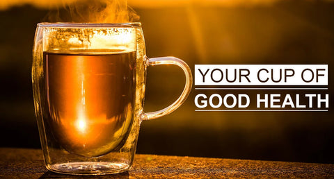 YOUR CUP OF GOOD HEALTH