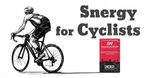 SNERGY FOR CYCLISTS