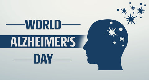 World Alzheimer's Day