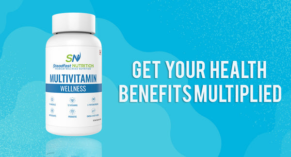 Get Your Health Benefits Multiplied