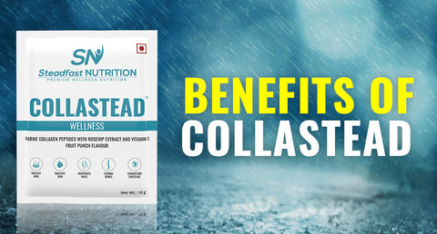 BENEFITS  OF COLLASTEAD