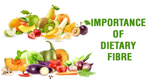 Importance of Dietary Fibre