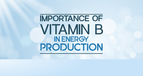 VITAMIN B COMPLEX AND ENERGY METABOLISM