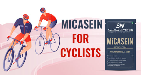 MICASEIN FOR CYCLISTS