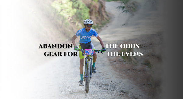 Experience at Hero MTB Shimla POWERED BY Carborance