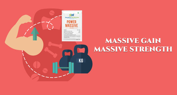 MAXIMISING THE BENEFITS OF POWER MASSIVE