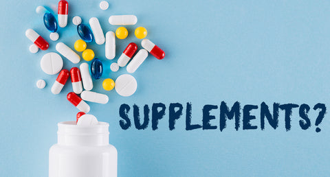 IS THERE A NEED TO TAKE DIETARY SUPPLEMENTS?