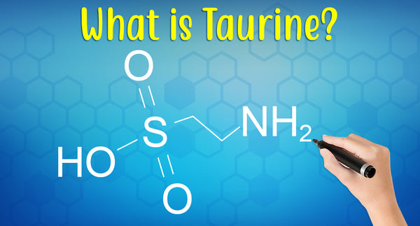 Taurine- The Hidden Gem